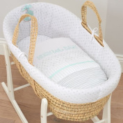 Hush Little Baby Moses Basket