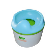 Potties Children's Potty, Urinal (4 Colours) Small Chair