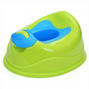 Children's toilet baby product easy to carry 1-6 years old use Three colours