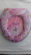 Princess Soft Padded Toilet Training Seat