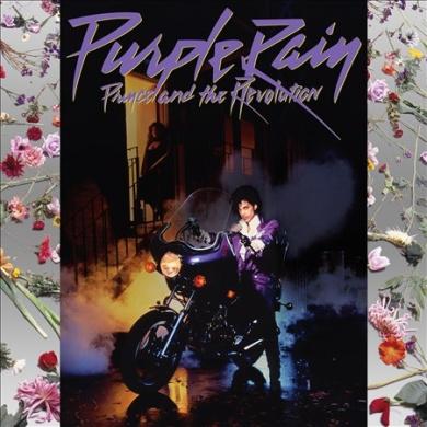 Purple Rain [Deluxe Expanded Edition] [Slipcase]