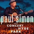Concert in Hyde Park [2 CD + Blu-ray]