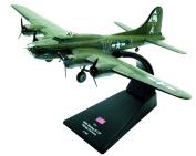 Boeing B-17F Flying Fortress diecast 1:144 model