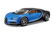 Bugatti Chiron Diecast Model Car