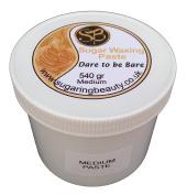 540 grammes Sugaring Hair Removal Paste - Medium Paste