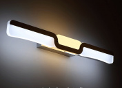 mmn Explosion, LED, mirror front light, simple, modern, bathroom lights, bathroom, acrylic, makeup, mirror wall lamp mmn
