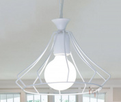 mmn New, LED, industrial wind, chandelier, creative, living room, chandelier, American, country, iron, office, chandelier mmn