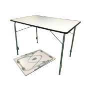 Deluxe Camping Table