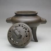 Purple Clay, Incense/Antique, Incense/ Incense Burners