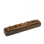 Incense Heaters/Creative,Purple Clay,Incense Box/Family Expenses,Eaglewood/Lying Incense Burner