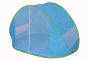 Best BABY beach tent sun shelter UV50+ OPTIMAL SHADE ANTI UV PROTECTION with MOSQUITO NET instant pop up for baby toddler children kids family cabana canopy great quality
