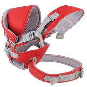KEMAI Baby Carrier A simple strap keeps the baby on the mother's chest and making breastfeeding easier and keeping the baby warm