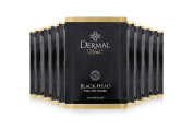 Blackhead killer peel off Mask against blackheads pimples Acne by Dermal Vital