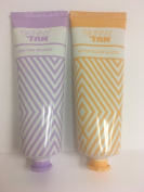 Skinny Tan Pre-Tan Primer and After Glow Gloss 125ml Each