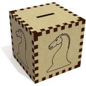 'Knight Chess Piece' Money Box / Piggy Bank