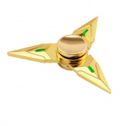 Fidget Spinner - Gold