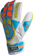 Derbystar Attack Children's Goalkeeper's Gloves