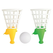 Toyrific TY5855 Cup and Ball Set