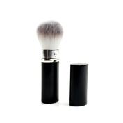 colour CLEANER Retractable Powder Foundation Makeup Brush