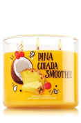 PINA COLADA SMOOTHIE 3-Wick Candle 430ml / 411 g