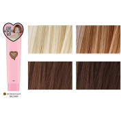3CE Treatment Hair Tint 5 colours to choose / Newly Launched / Hair colour / Stylenanda