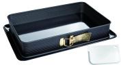 Zenker Deluxe 7022 Springform Traybake Tray 42 x 29 cm