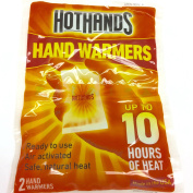 HotHands Warmers (8 PAIR)