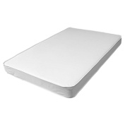 aBaby Special Sized Cradle Mattress, 36cm x 90cm