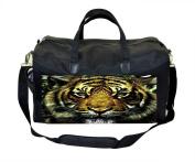 Tiger Drawing PrintDiaper Bag