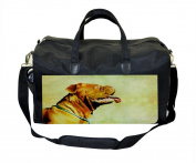 Bordeux Dog Nappy Bag