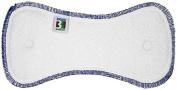 Best Bottom Cloth Nappy Microfiber & No-Pill Fleece Stay Dry Insert