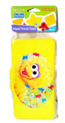 Nappy Wipes Travel Case Sesame Street