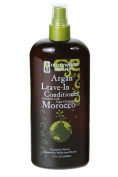 Hollywood Beauty Argan Leave In Conditioner 350ml