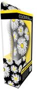 My Beauty Spot Colour Rush Daily Hair Detangler Brush Daisy Floral Pattern