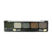 Measurable Difference Glitter Midnight Eyeshadow