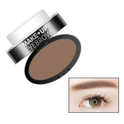 Alonea Natural Eyebrow Powder Makeup Brow Palette Delicated Eye Shadow
