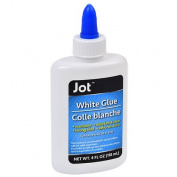 DIY Slime, Jot White Glue 120ml