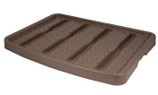 Gies Storage for Shoes and Inline Skates, Taupe