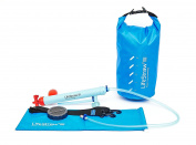 Life Straw Mission Compact High Volume Water Purifier