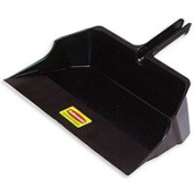 RubbermaidProducts Dust Pan Jumbo 60cm , Sold as 1 Each