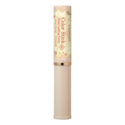 CANMAKE Colour Stick Moist Lasting Cover 01 Yellow Beige