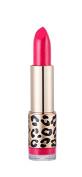 [Hope Girl] Milky Balm Real Colour Lipstick 3.7g leopard case, sexy lip, fitting lipstick