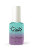 Colour Club Mood Changing Nail Lacquer Serene Green AMP17