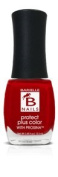B Nails Protect+ Nail Colour w/ Prosina - Blushing Beauty