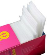 Nail Art Gel Polish Remover 325 pcs Hosaire Cotton Pad Nail Wipe