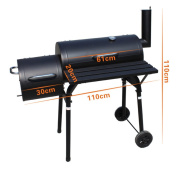 Charcoal Grill Home Oven Stove Oven Stove Stew Oven
