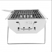 Barbecue Utensils Portable Grill Bbq Barbecue Grill Grilled Grill Grill