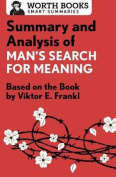 Summary and Analysis of Man's Search for Meaning