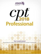 CPT (R) 2018 Professional Edition