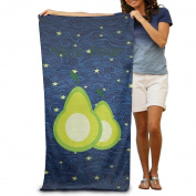 Beach Towel Nice Pear Microfiber Towel